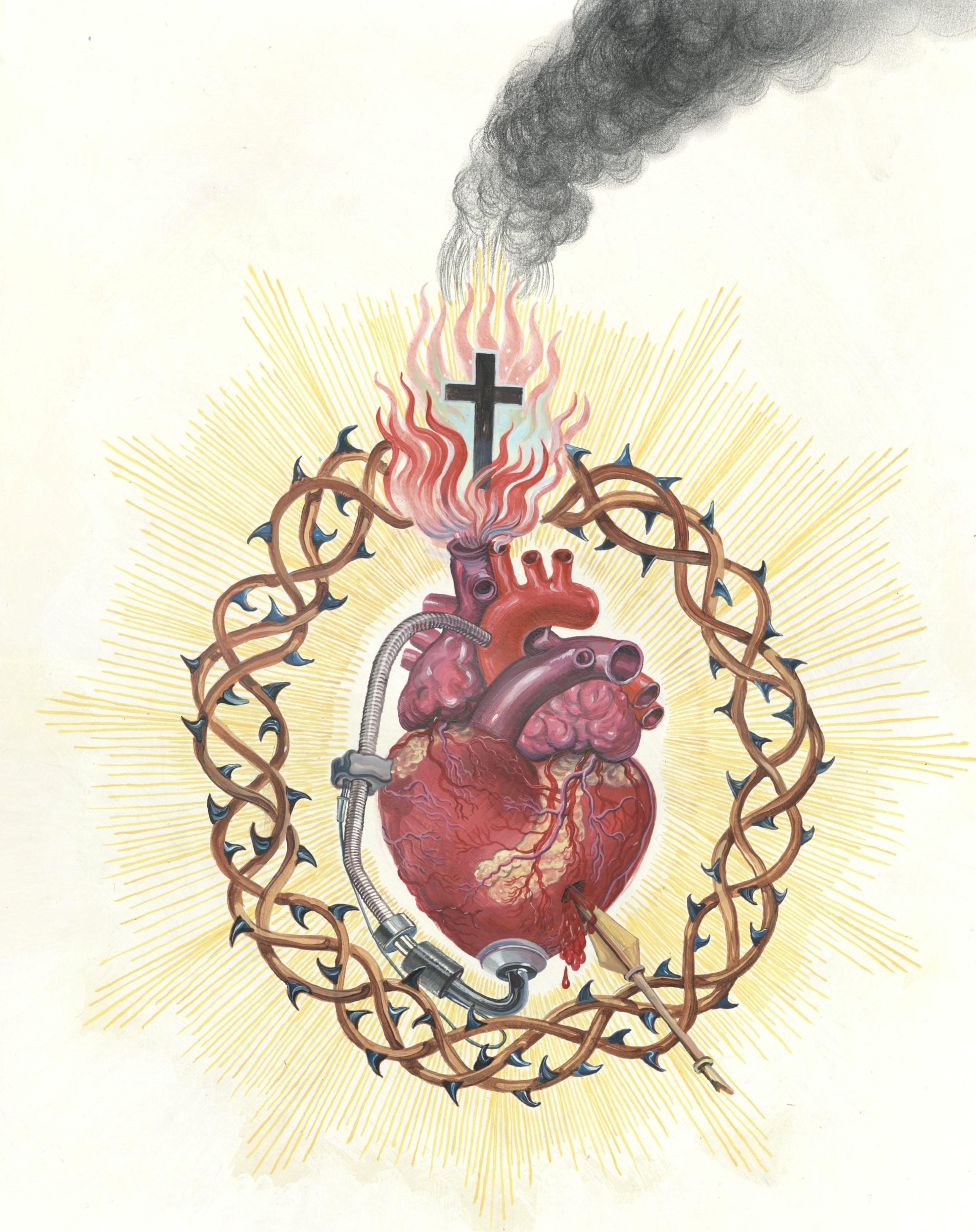 Das Herz 2020