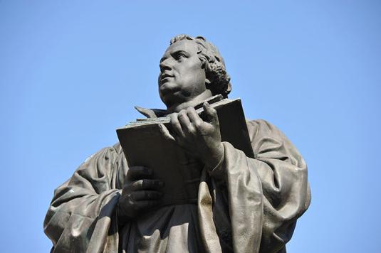 Modernisierung des Christentums Foto: nmann77 / fotolia.com